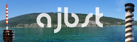 Association Jurassienne Bernoise Sportive de Tir – AJBST Logo