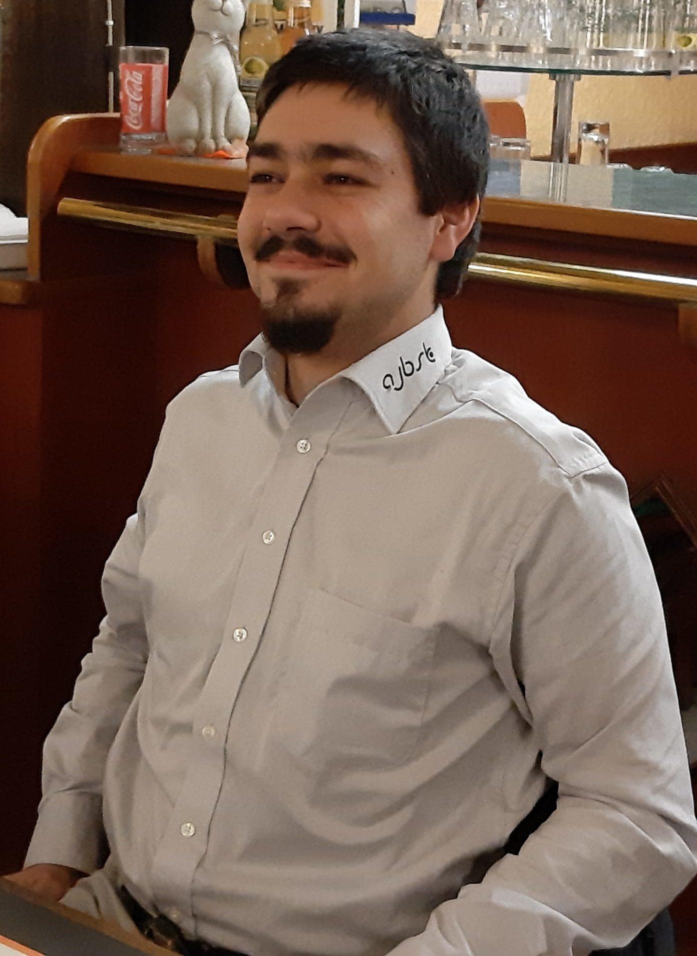 Criblez Frédéric