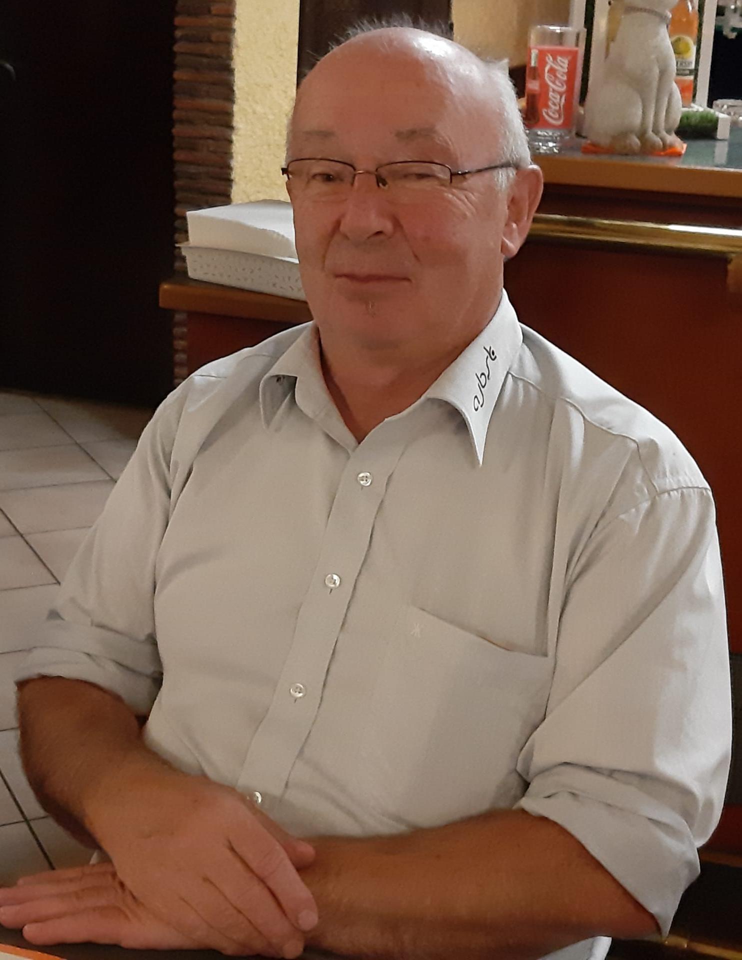 Michel Erwin