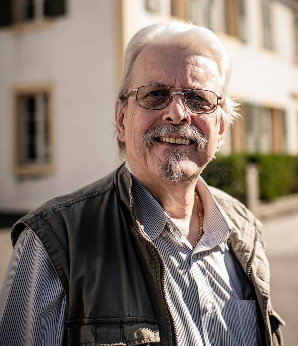 Jean-Claude Lièvre