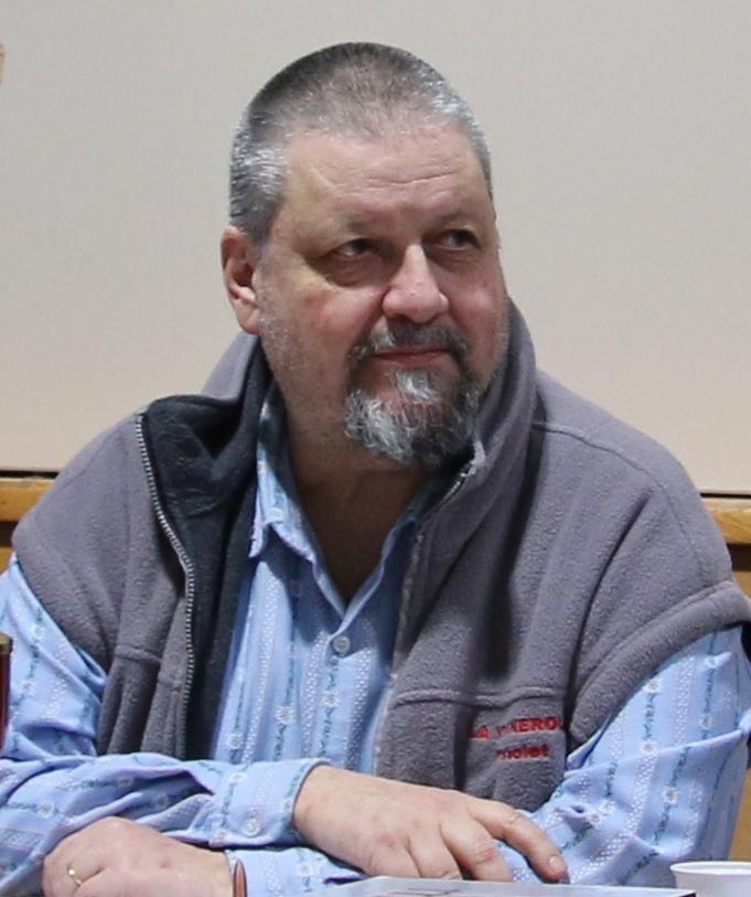 Jacot-Descombes Michel