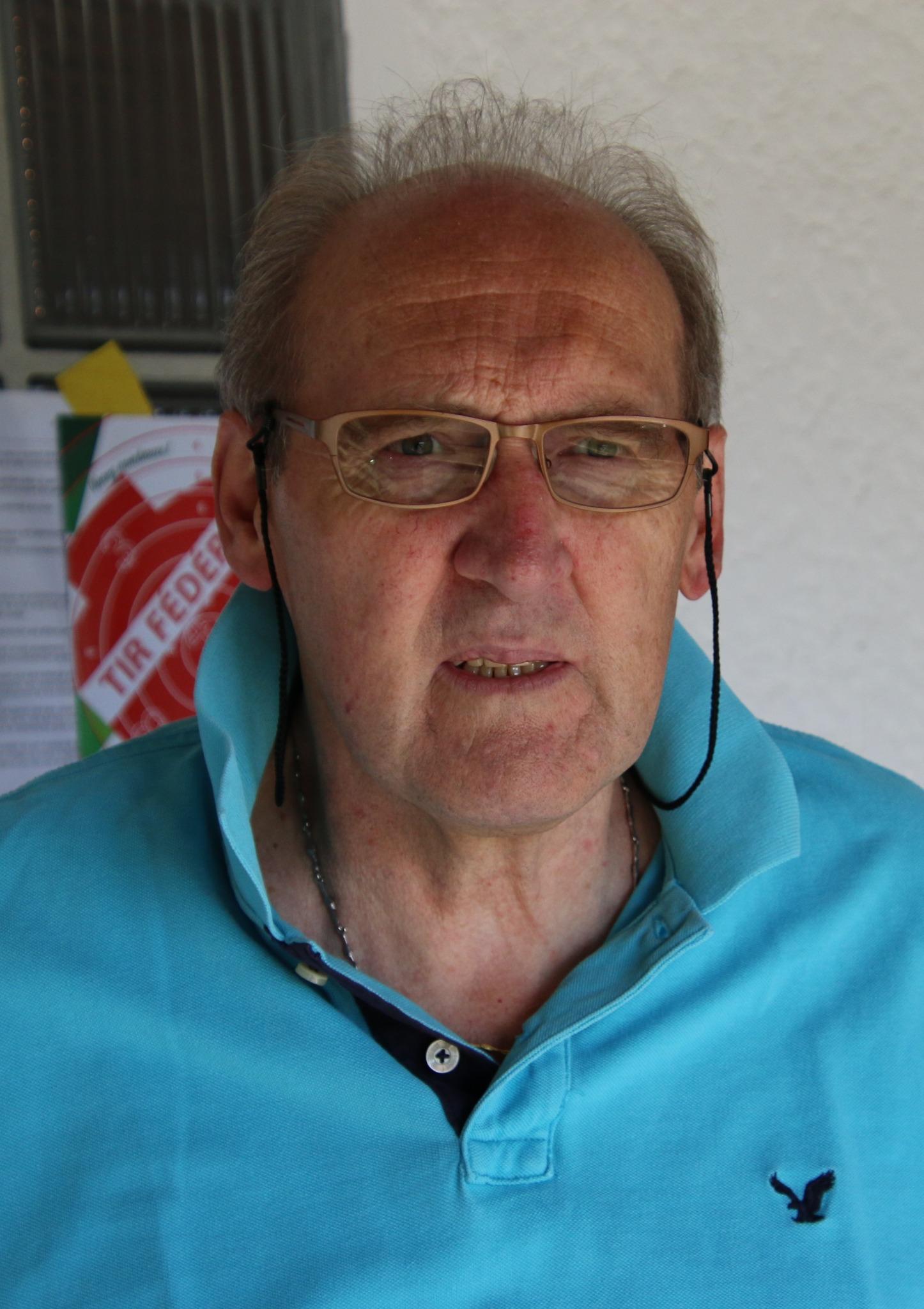 Leuenberger René